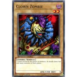 YGO SBLS-EN029 Zombie Clown / Clown Zombie