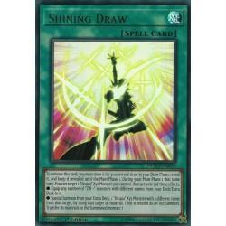 YGO DUPO-EN010 Pioche Scintillante / Shining Draw