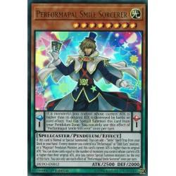 YGO DUPO-EN012 Performapal Smile Sorcerer