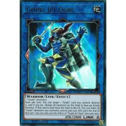 YGO DUPO-EN023 Jet d'Ogre Gouki / Gouki Jet Ogre