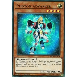 YGO DUPO-EN034 Avanceur Photon / Photon Advancer