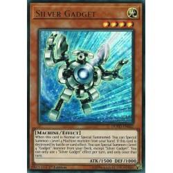 YGO DUPO-EN042 Silver Gadget