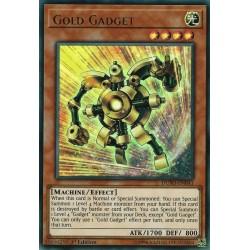 YGO DUPO-EN043 Gadget Or / Gold Gadget