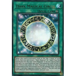YGO DUPO-EN051 Dark Magical Circle