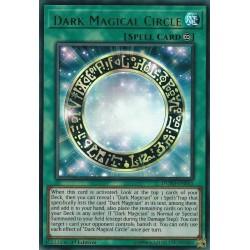 YGO DUPO-EN051 Cercle Magique Sombre / Dark Magical Circle