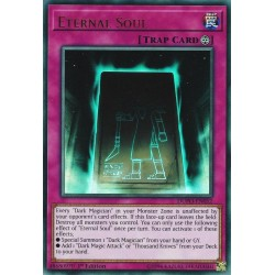YGO DUPO-EN052 Eternal Soul