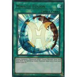 YGO DUPO-EN055 Fusion Miraculeuse / Miracle Fusion