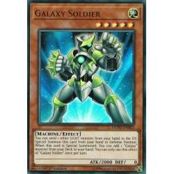YGO DUPO-EN062 Galaxy Soldier