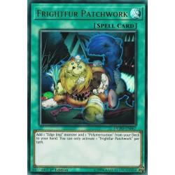 YGO DUPO-EN067 Patchwork Frourreur / Frightfur Patchwork
