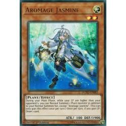 YGO DUPO-EN082 Jasmin Arômage / Aromage Jasmine