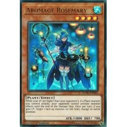 YGO DUPO-EN083 Aromage Rosemary
