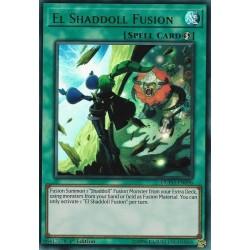 YGO DUPO-EN096 El Shaddoll Fusion