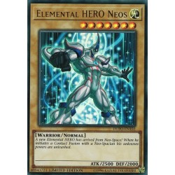 YGO DUPO-EN102 Elemental HERO Neos