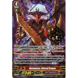 CFV G-RC02/011EN SGR Metapulsar, Altered Dragon