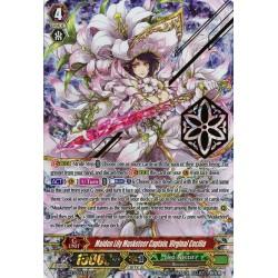 CFV G-RC02/013EN SGR Maiden Lily Musketeer Captain, Virginal Cecilia