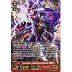 """CFV G-RC02/022EN RRR Conquering Supreme Dragon, Dragonic Vanquisher """"VBUSTER"""""""