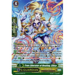 CFV G-RC02/036EN RR True Liberator of Healing, Ellise