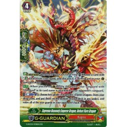 CFV G-RC02/038EN RR Supreme Heavenly Emperor Dragon, Defeat Flare Dragon