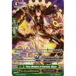 CFV G-RC02/049EN RR Time Maiden of Eternity, Uluru