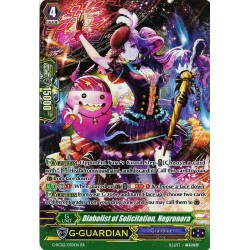 CFV G-RC02/050EN RR Diabolist of Solicitation, Negronora