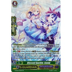 CFV G-RC02/051EN RR Blessed Sparkle, Sandy