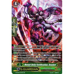 CFV G-RC02/053EN RR Mutant Deity Fortification, Grysfort