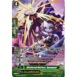 CFV G-RC02/054EN RR Sheltered Heiress, Spangled