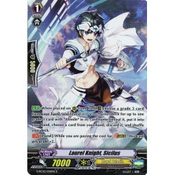 CFV G-RC02/056EN R Laurel Knight, Sicilus