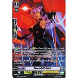 CFV G-RC02/058EN R Black Call, Nakir