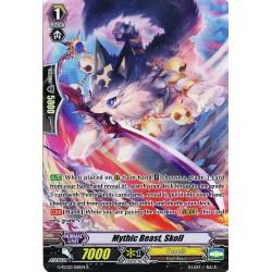 CFV G-RC02/061EN R Mythic Beast, Skoll