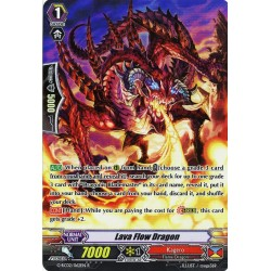 CFV G-RC02/062EN R Lava Flow Dragon