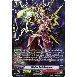 CFV G-RC02/066EN R Mighty Bolt Dragoon