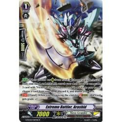 CFV G-RC02/067EN R Extreme Battler, Arashid