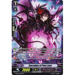 CFV G-RC02/071EN R Succubus of Pure Love