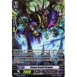 CFV G-RC02/073EN R Steam Breath Dragon