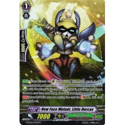 CFV G-RC02/077EN R New Face Mutant, Little Dorcas