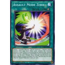 YGO DANE-EN055 Mode Assaut Zéro / Assault Mode Zero