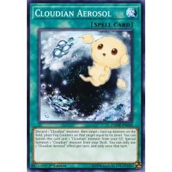 YGO DANE-EN058 Aérosol Nuagien / Cloudian Aerosol