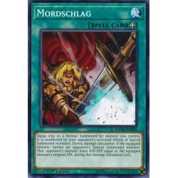 YGO DANE-EN065 Mordschlag / Mordschlag