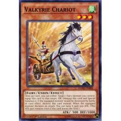 YGO DANE-EN088 Valkyrie Chariot