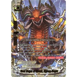 BFE S-BT04/0004EN RRR Great Dragon of Genesis, Bigbang Dragon