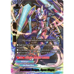 BFE S-BT04/0007EN RRR Guardseer Dragon, Gyron Magna