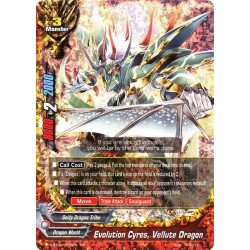 BFE S-BT04/0009EN RR Evolution Cyres, Vellute Dragon
