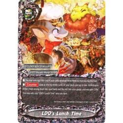 BFE S-BT04/0014EN RR LDO's Lunch Time