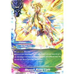 BFE S-BT04/0031EN R Skyseer Rising Light