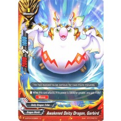 BFE S-BT04/0039EN U Awakened Deity Dragon, Garbird