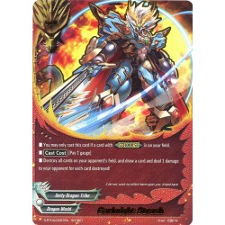 BFE S-BT04/0067EN Secret Garknight Strash