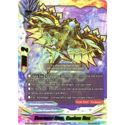 BFE S-BT04/0072EN Secret Everseer Bow, Caelum Rex