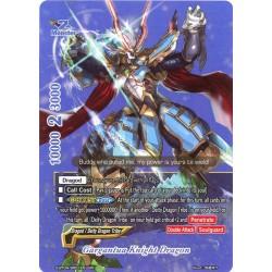 BFE S-BT04/BR01EN BR Gargantua Knight Dragon