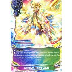BFE S-BT04/0031EN Foil/R Skyseer Rising Light